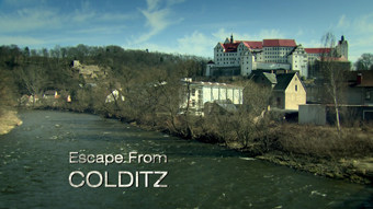 Escape From Colditz Windfall Films
