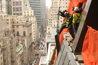 Building Giants - Windfall Films