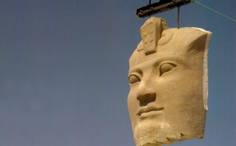ramesses face video pic